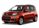 Rent FIAT PANDA NEW Guadeloupe