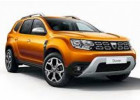 Rent DACIA DUSTER DIESEL Guadeloupe