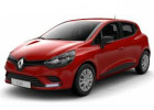 Rent RENAULT CLIO TCE 90 Guadeloupe