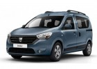 Rent DACIA DOKKER 5 PLACES Guadeloupe
