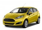 Rent FORD FIESTA DIESEL Guadeloupe