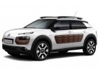 Rent CITROEN C4 CACTUS AUTOMATIQUE Guadeloupe