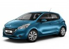 Rent PEUGEOT 208 DIESEL Guadeloupe