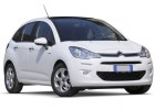 Rent CITROEN C3 PROMOTION Guadeloupe