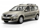Rent DACIA LOGAN BREAK Guadeloupe