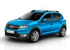 Rent DACIA STEPWAY DIESEL Guadeloupe