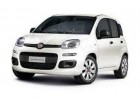 Rent FIAT PANDA NEW PROMOTION Guadeloupe