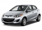 Rent MAZDA 2 PROMOTION Guadeloupe