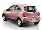 Rent NISSAN MICRA PROMOTION Guadeloupe