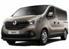 Rent RENAULT TRAFIC COMBI 9 PLACES Guadeloupe