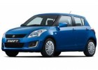 Rent SUZUKI SWIFT Guadeloupe